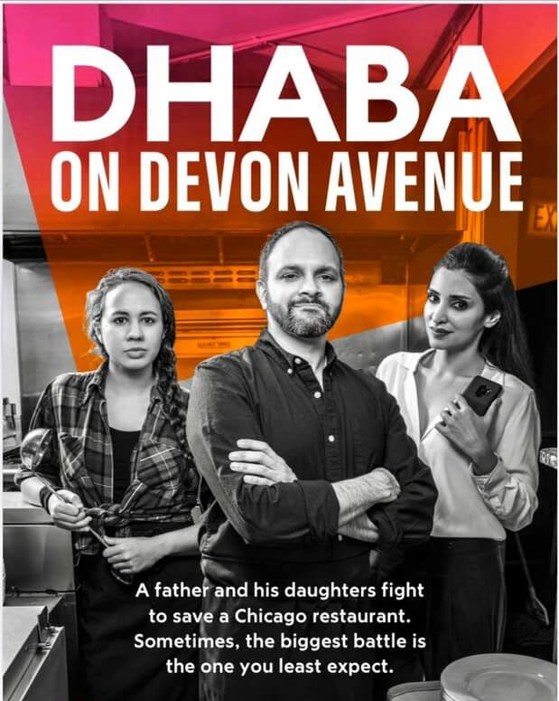Dhaba on Devon Avenue